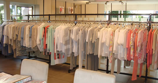 Schoningh Fashion, Brussel / Bruxelles, showroom