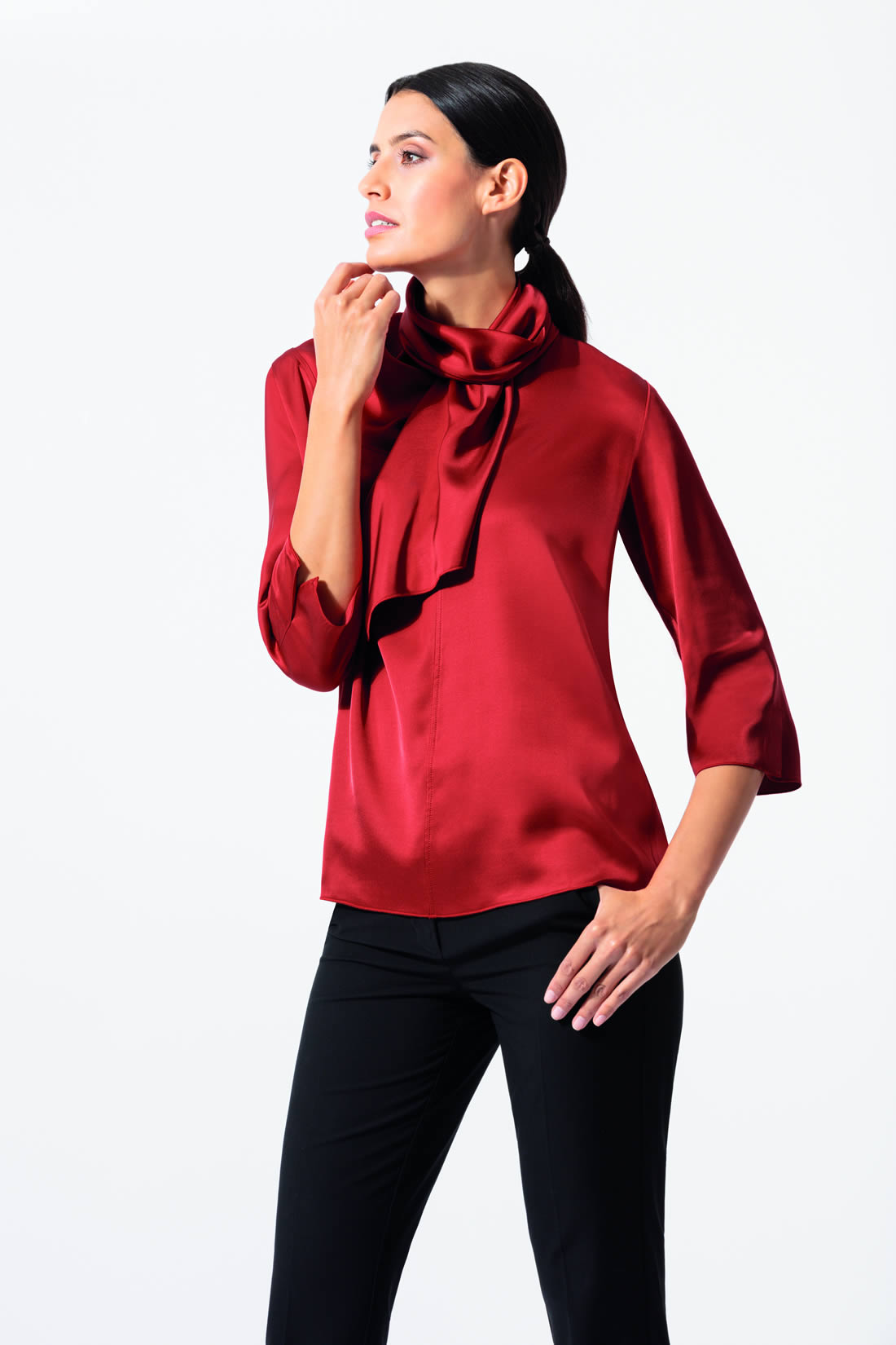 SOMMERMANN likeme - blouse collectie herfst / winter - 2020 / 2021 - 3